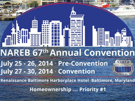 NAREB Covention Ad