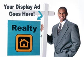 Display Ad Sign
